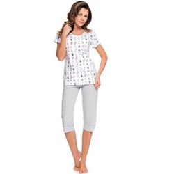 Dn-nightwear PM.9004 piżama