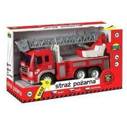 DROMADER Auto straż pożarna