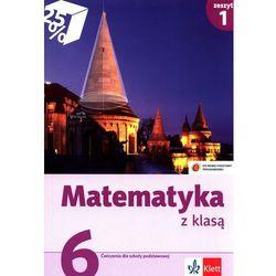 06 MAT/LEKTOR/Z KLASĄ ĆW.1 2014 LEKTORKLETT 9788377156179 - ŁÓDŹ, odbiór osobisty za 0zł!