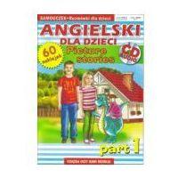 Angielski dla dzieci Picture stories 1 + CD (opr. broszurowa)