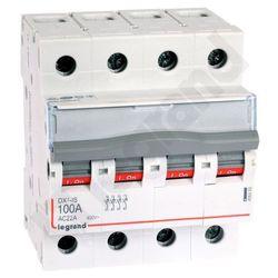 Legrand Rozłącznik izolacyjny FR304 100A 004374
