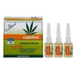 Cannaderm Capillus serum do włosów + do każdego zamówienia upominek.
