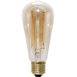 Żarówka LED Segula 50295, 6 W = 35 W, 400 lm, 2000 K, ciepła biel, 230 V, 20000 h