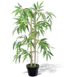 vidaXL Sztuczny bambus