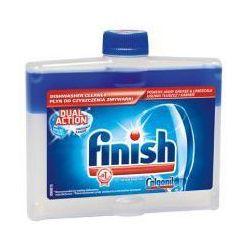 Płyn do czyszczenia zmywarki Finish 5x Power Actions 250 ml