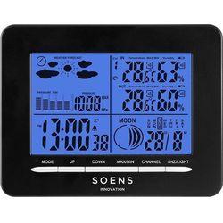 Stacja pogody BIOTERM Soens 260008