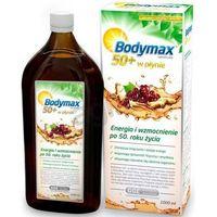 Bodymax 50+ w płynie 1000 ml