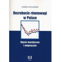 Bezrobocie równowagi w Polsce