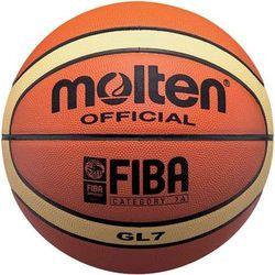 Piłka Molten GL7 Official FIBA Piłka Molten GL7 Official FIBA (-16%)