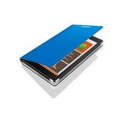 Etui na tablet Lenovo dla TAB 2 A7-10 + folia (ZG38C00006) Niebieskie