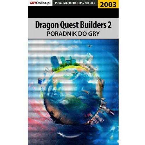 Dragon Quest Builders 2 - Dawid Lubczyński - ebook