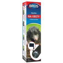BROS - pułapka z sygnalizatorem na krety (BROS040)