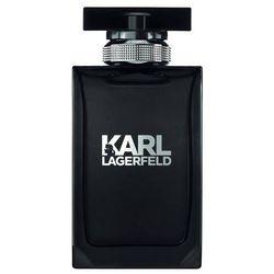 Karl Lagerfeld Men - Woda toaletowa