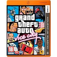 GTA Vice City (PC)