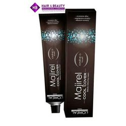 LOREAL Majirel cool cover 5.3 JASNY BRĄZ ZŁOCISTY 50ml