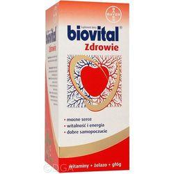 Biovital Zdrowie płyn 1 litr *C