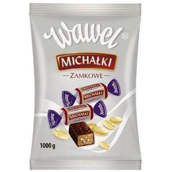 Michałki Zamkowe cukierki w czekoladzie 1kg