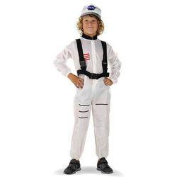 Kosmonauta - przebranie karnawałowe dla chłopca - rozmiar M