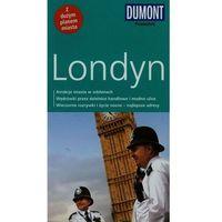 Londyn Przewodnik Dumont (opr. miękka)