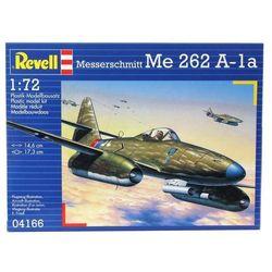 Model do sklejania REVELL Messerschmitt ME 262 A-LA