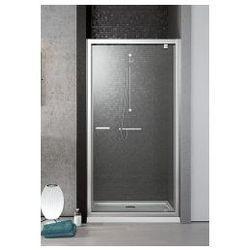 Drzwi do wnęki Radaway Twist DW 80 382001-01