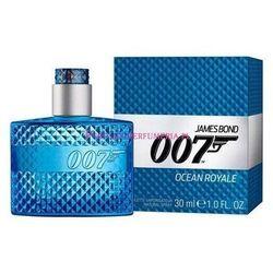 James Bond 007 Ocean Royale 125ml M Woda toaletowa