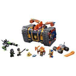 Klocki Lego Lego 853340 Slub Od 70357 Zamek Knighton Knighton