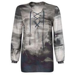 Jedwabna koszula