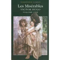 Les Miserables Volume One (opr. miękka)
