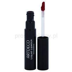 Artdeco Long-Lasting Liquid Lipstick szminka w płynie + do każdego zamówienia upominek.