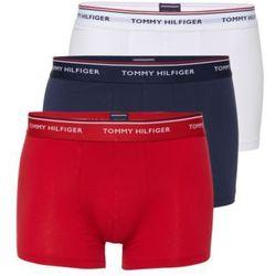 307f769bc6aadd Tommy Hilfiger Underwear Bokserki granatowy / czerwony / biały - BEZPŁATNY  ODBIÓR: WROCŁAW!