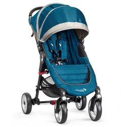 Wózek BABY JOGGER City Mini Single 4Wheels 10429