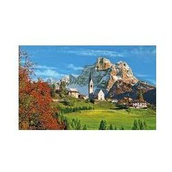 Kalendarz 2014 Dolomity