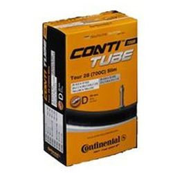 "CO0181781 Dętka Continental RACE 28"" x 0,75"" - 1,0"" wentyl presta 42 mm"