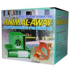 Animal-Away przenośny odstraszacz psów i kotów