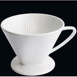 Filtr do kawy porcelanowy rozmiar 4 Cilio
