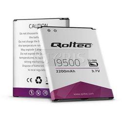 QOLTEC BATERIA DO SAMSUNG GALAXY S4 I9500   2000MAH - 7712.I9500