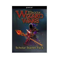 Magicka Wizard Wars Scholar Starter Pack (PC)