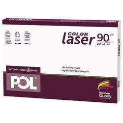 Papier ksero Pol Color Laser A4/90g