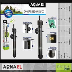 Aquael COMFORT ZONE FIX 100 W - Grzałka akwariowa z termostatem