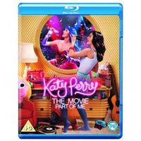 Katy Perry: Part of Me [Blu-Ray]