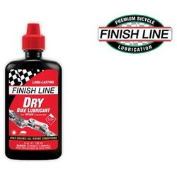 400-00-64_FL Olej do łańcucha FINISH LINE TEFLON PLUS, 120 ml