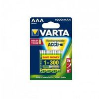 Varta Ready To Use R3 AAA 1000 mAh 4szt.