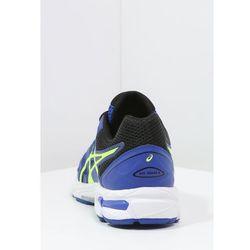 ASICS GELPULSE 8 Obuwie do biegania treningowe blue/safety yellow/black