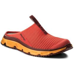 dbcc4c5309b14 Klapki SALOMON - Rx Slide 3.0 402410 27 M0 Fiery Red/Bright Marigold/Syrah