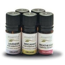 Essential Care organiczna mieszanka olejków eterycznych przeciw wszawicy 5 ml