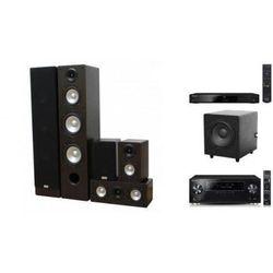 PIONEER VSX-1130 + BDP-170 + TAGA TAV-406 + TSW-120 - Kino domowe - Autoryzowany sprzedawca