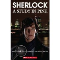 Scherlock: A Study In Pink + Cd