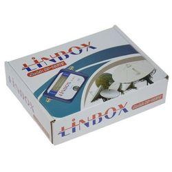 Linbox Miernik sygnału TV SF 9507 Darmowy odbiór w 19 miastach!