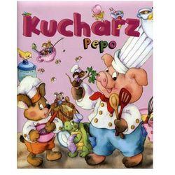 Kucharz Pepo (opr. twarda)